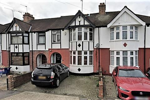 3 bedroom terraced house for sale - Parkfield Avenue, Hillingdon