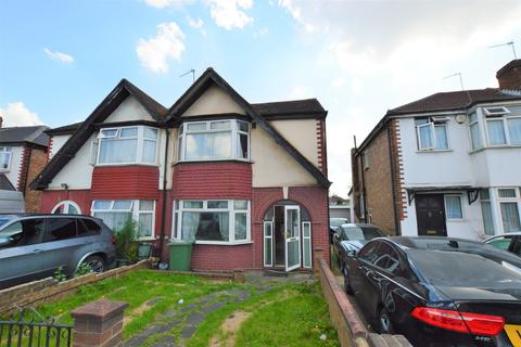 3 bedroom semi-detached house for sale - North Hyde Road, Hayes