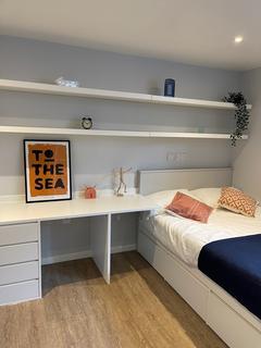 Studio to rent - Gasking Street, Plymouth