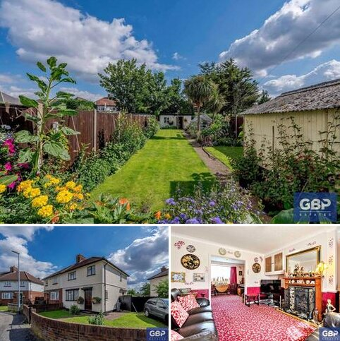 3 bedroom semi-detached house for sale - Greenwood Avenue, Dagenham