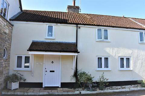 2 bedroom cottage for sale - The Row, Sturminster Newton