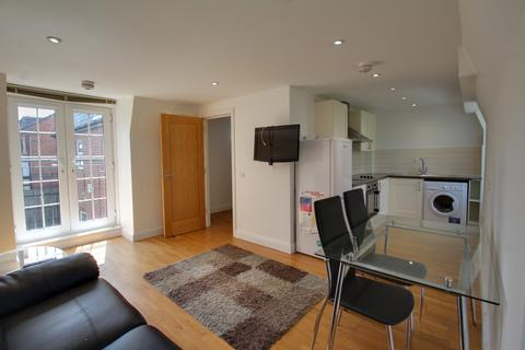 2 bedroom apartment to rent - Scott Street, Leicester
