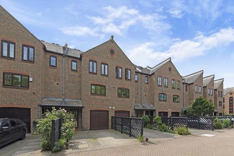 4 bedroom townhouse for sale - Plymouth Wharf, Isle of Dogs, E14