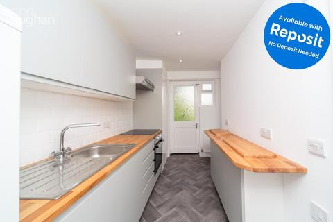 2 bedroom terraced house to rent - Gladstone Place, Brighton, East Sussex, BN2