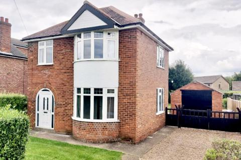 3 bedroom detached house to rent - Digby, Lincoln