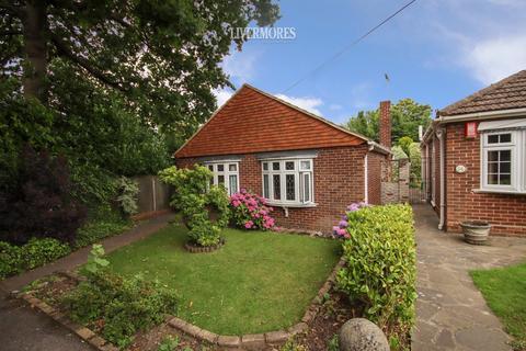 2 bedroom detached bungalow to rent - Fernheath Way, Joydens Wood