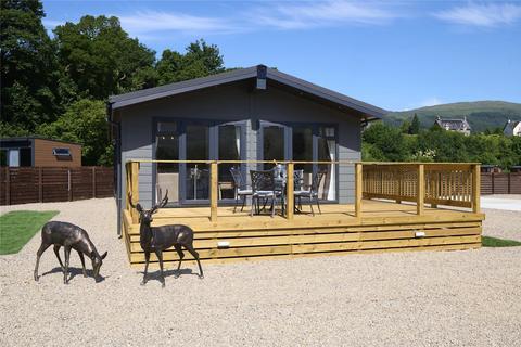2 bedroom bungalow for sale - Sanctuary Loch Ness, Fort Augustus, Inverness, PH32