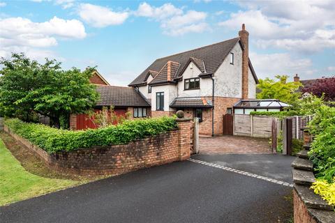 5 bedroom detached house for sale - Lancaster Road, Garstang, Preston
