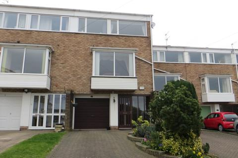 3 bedroom terraced house to rent - Abberton Close, Halesowen