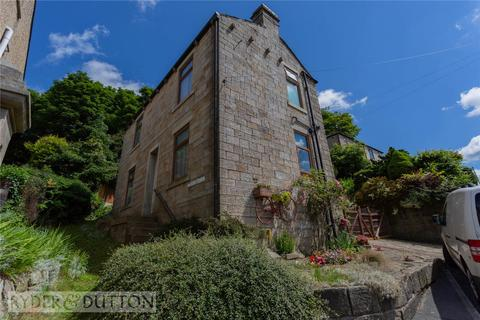2 bedroom detached house for sale - Green Hill, Bacup, OL13