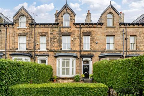 4 bedroom terraced house for sale - Robert Street, Harrogate