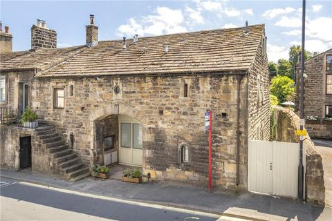4 bedroom end of terrace house for sale - Main Street, Addingham, Ilkley, West Yorkshire
