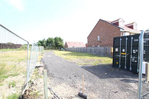 Plot for sale - Jobson Meadows, Stanley, Crook, DL15