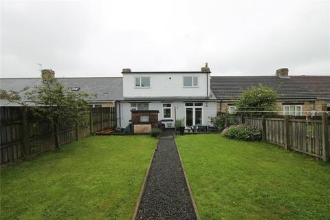 5 bedroom terraced bungalow for sale - Witton Street, Delves Lane, Consett, DH8