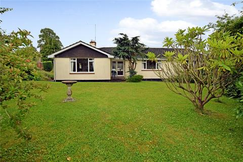 3 bedroom detached bungalow for sale - Lydeard St. Lawrence, Taunton, TA4
