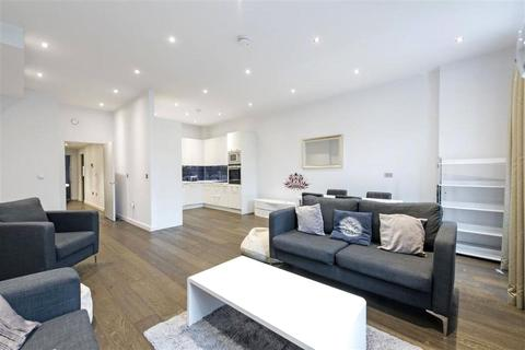 2 bedroom apartment for sale - Buckingham Palace Road, London, SW1W
