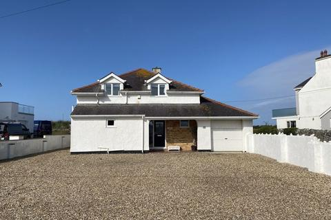 5 bedroom detached house for sale - Lon St. Ffraid, Trearddur Bay