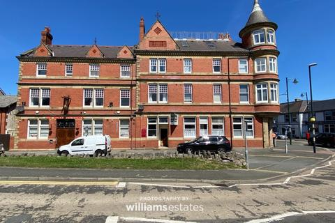 1 bedroom apartment for sale - 3 Bastion Road, Prestatyn