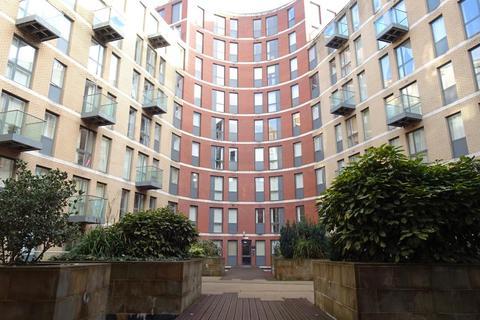 1 bedroom apartment to rent - I-land, 41 Essex Street, Birmingham, B5 4TR
