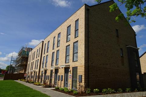 4 bedroom townhouse to rent - Sherlock Street, Birmingham, B5 7EN