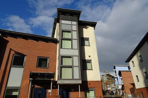 4 bedroom townhouse to rent - Bell Barn Road, Birmingham, B15