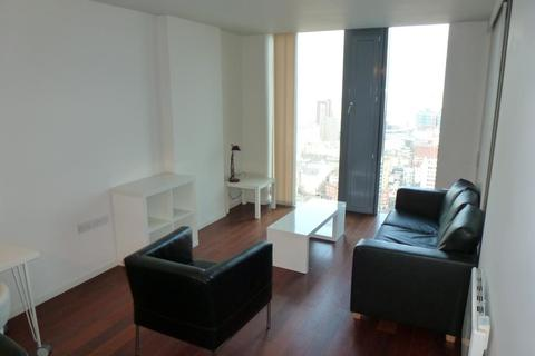 1 bedroom apartment to rent - Beetham Tower, 10 Holloway Circus, B1 1BY