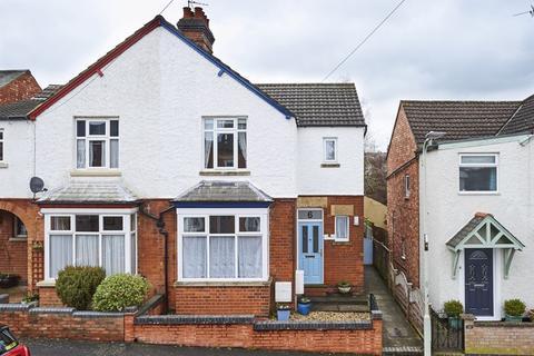 2 bedroom semi-detached house to rent - Clarke Street, Market Harborough