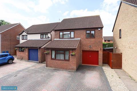 4 bedroom detached house for sale - Leadon Grove