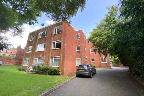 2 bedroom flat to rent - St. Peters Road, Harborne