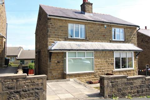 2 bedroom semi-detached house for sale - Oakbank Avenue, Exley Head, Keighley, BD22