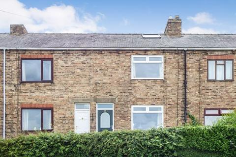 2 bedroom terraced house for sale - Bearl View, West Mickley