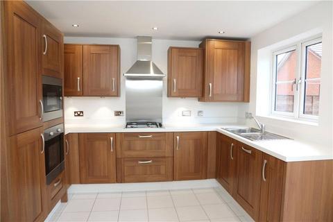 4 bedroom terraced house for sale - PLOT 319 BUCKDEN PHASE 3, Navigation Point, Cinder Lane, Castleford