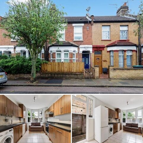 3 bedroom house for sale - Ritches Road, Tottenham, London, N15