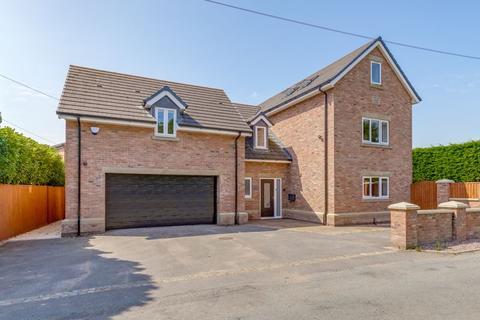5 bedroom detached house for sale - Dean Hall Lane, Euxton, PR7 6ER