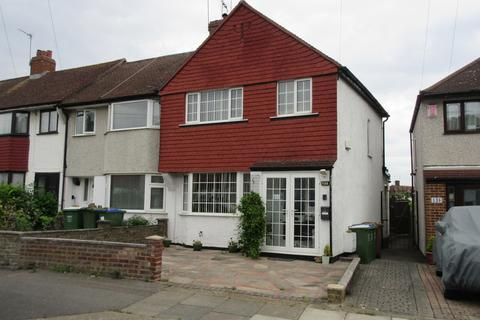 4 bedroom house to rent - Orchard Rise West, Sidcup, DA15