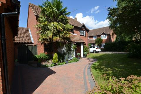 4 bedroom detached house for sale - Martins Way, Orton Waterville, Peterborough, PE2