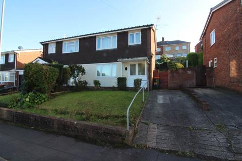 3 bedroom semi-detached house for sale - The Moorings, Newport,
