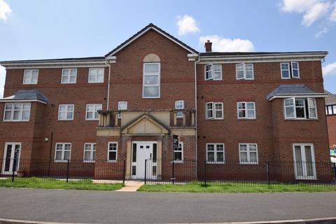 2 bedroom apartment for sale - Upton Rocks Avenue, Widnes