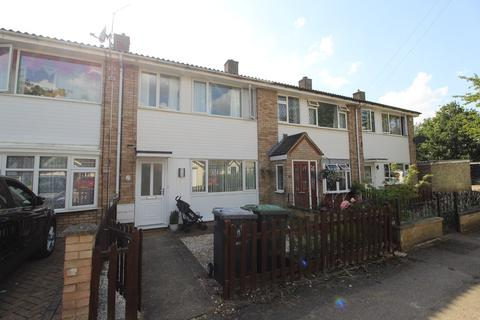 3 bedroom end of terrace house to rent - The Grove, Biggleswade, SG18
