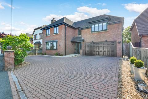 5 bedroom detached house for sale - Catforth Road, Catforth, PR4