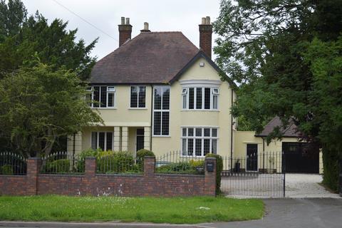4 bedroom detached house for sale - Cannock Road, Westcroft, Wolverhampton, WV10