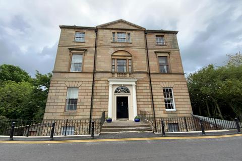 1 bedroom flat for sale - Viewfield Terrace, Dunfermline, Fife, KY12