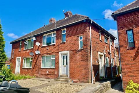 1 bedroom flat for sale - Gilbert Street, Stubbins, Ramsbottom, BL0 0PL