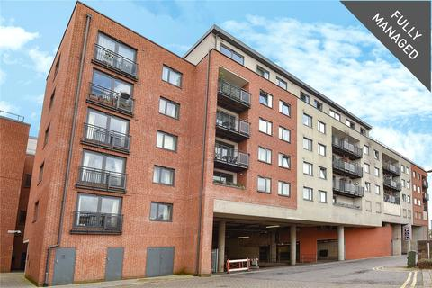 2 bedroom apartment to rent - North Court, Upper Charles Street, Camberley, Surrey, GU15
