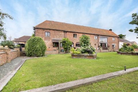 6 bedroom detached house for sale - Stockwith Road, Walkeringham, Doncaster