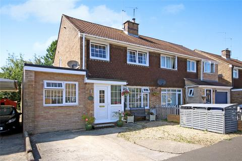 4 bedroom semi-detached house for sale - St Peters Close, Chippenham, SN15