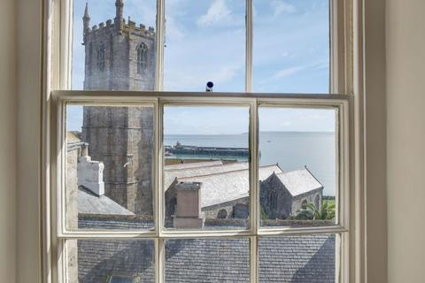 3 bedroom apartment to rent - High Street, St. Ives TR26 1RS