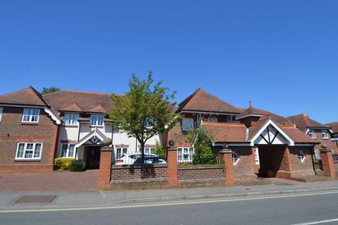 2 bedroom retirement property for sale - Titchfield, Fareham, PO14 4BJ