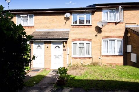 2 bedroom terraced house for sale - Hornbeam Close, Northolt