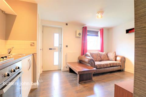 1 bedroom apartment for sale - Cresswell Road, Hanley, ST1 3RT